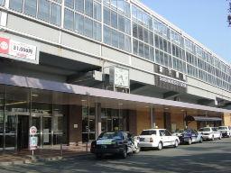 新下関駅 (Shinshimonoseki Sta...
